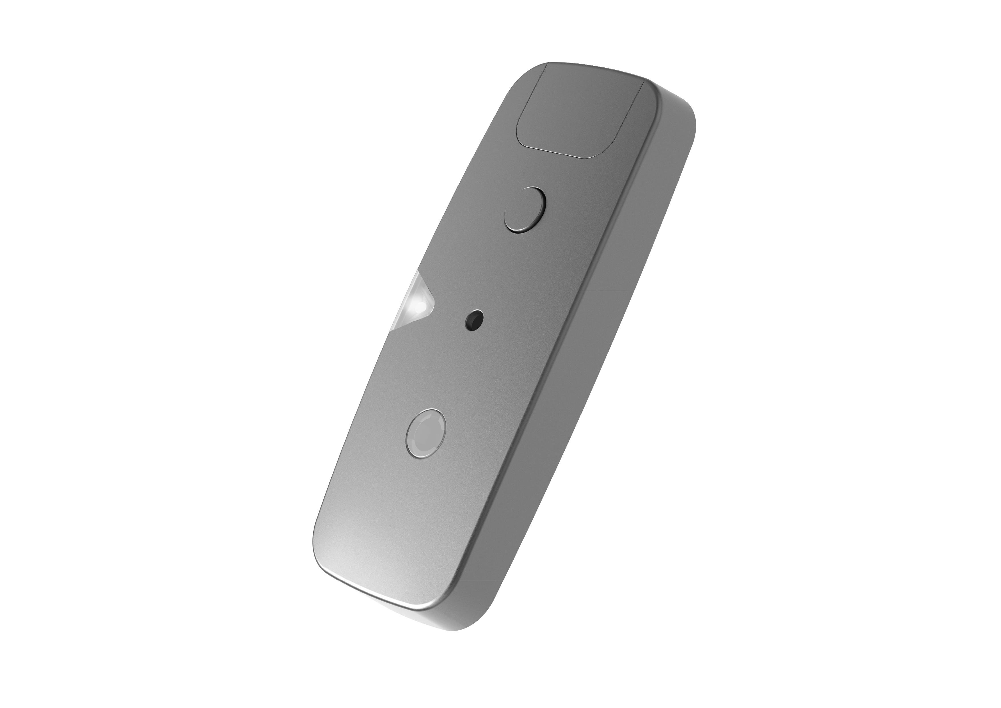 Ny sensor kommer i 2019. SGS1010